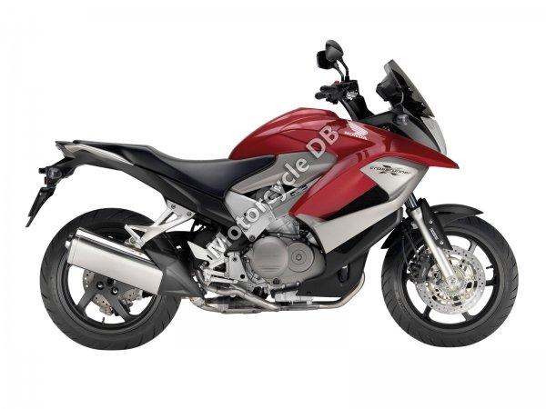 Honda Interstate 2012 22285