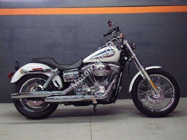 Harley-Davidson FXDI35 35th Anniversary Dyna Super Glide 2006 8842
