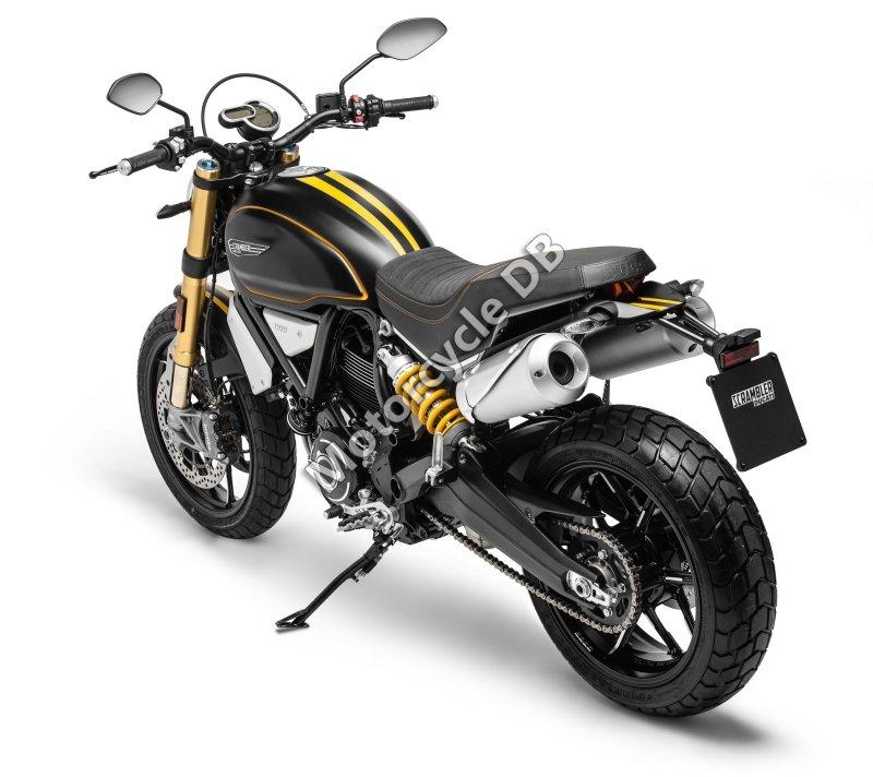 Ducati Scrambler 1100 Sport 2018 31147
