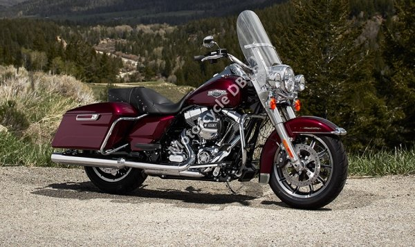 Harley-Davidson Road King 2014 23429 Thumb