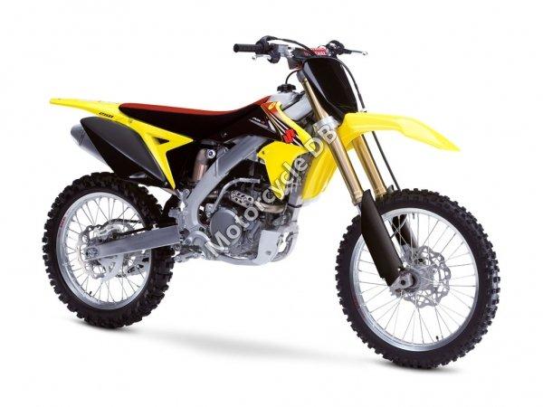 Suzuki DR-Z125 2012 22123