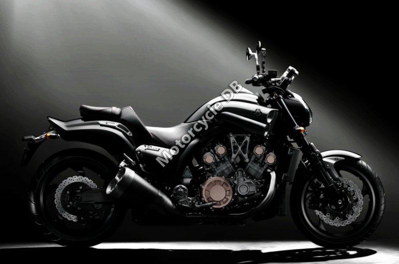Yamaha VMAX 2009 26507