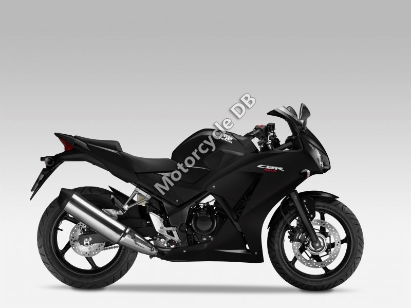 Honda CBR 300R 2014 29802