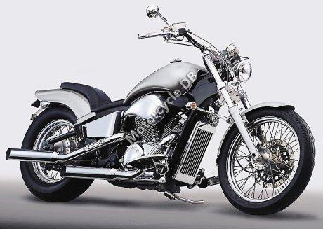 Honda Shadow 400 2002 9957