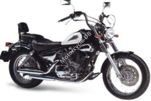 Yamaha XV 250 S Virago 1997 19024