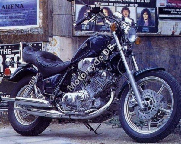 Yamaha XV 750 Virago 1996 14838