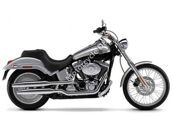 Harley-Davidson FXSTD Softail Deuce 2003 7832