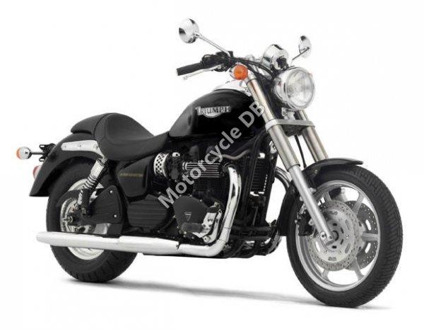 Triumph Speedmaster 2004 5882