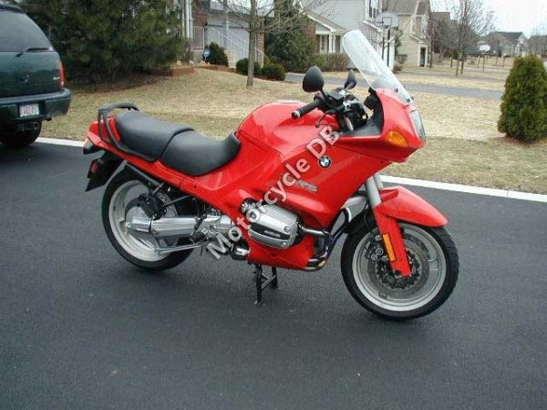 BMW R 1100 RS 1997 7896