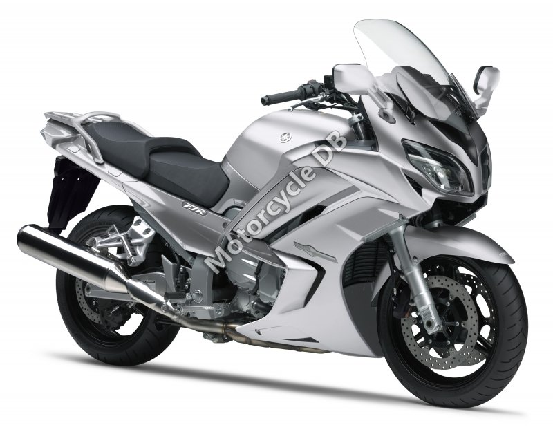 Yamaha FJR1300A 2015 32991