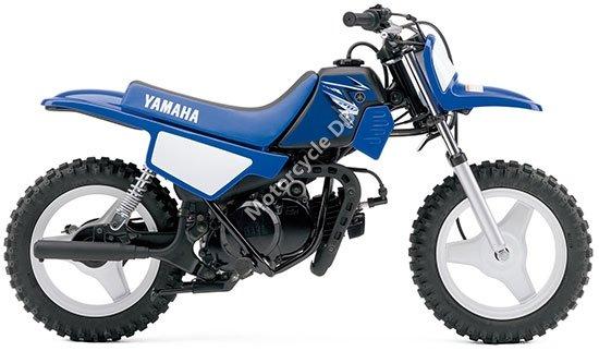Yamaha PW50 2010 4522