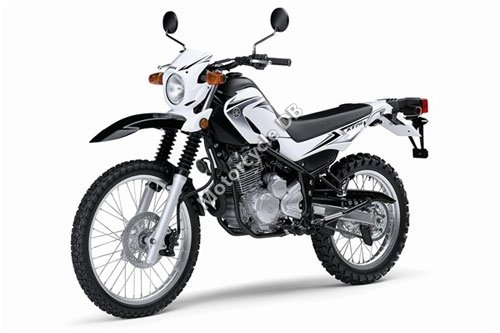 Yamaha XT250 2008 2967