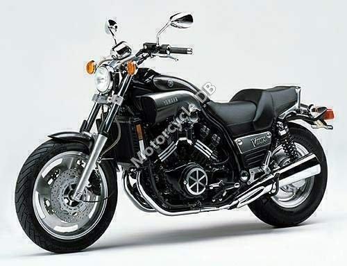 Yamaha VMX 1200 1993 19209