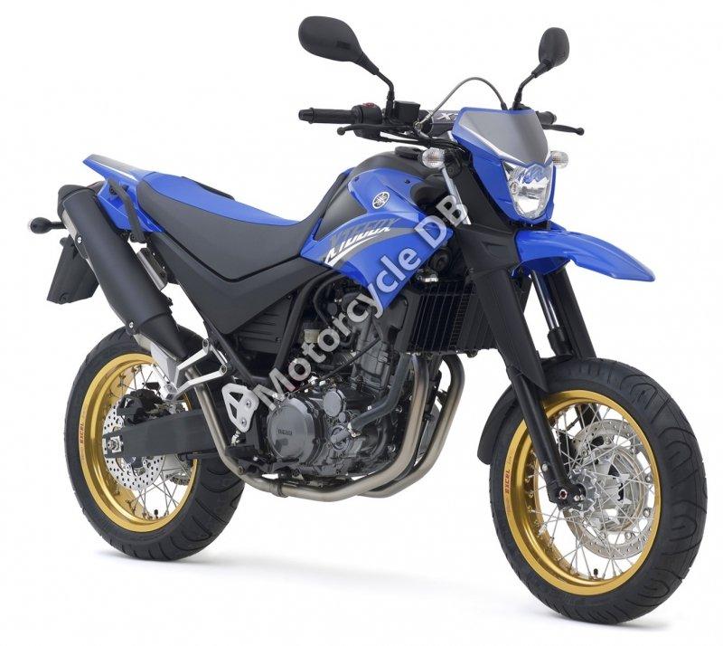 Yamaha XT660X 2008 26223