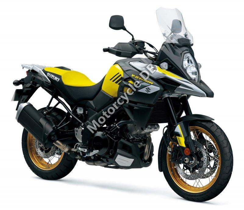 Suzuki V-Strom 1000XT 2018 28278