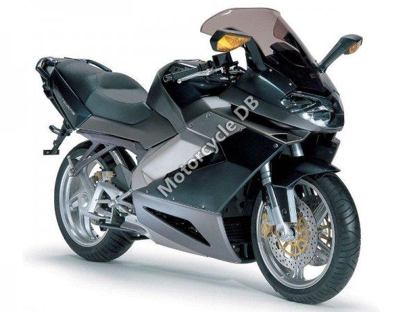 Aprilia RST 1000 Futura (2004)