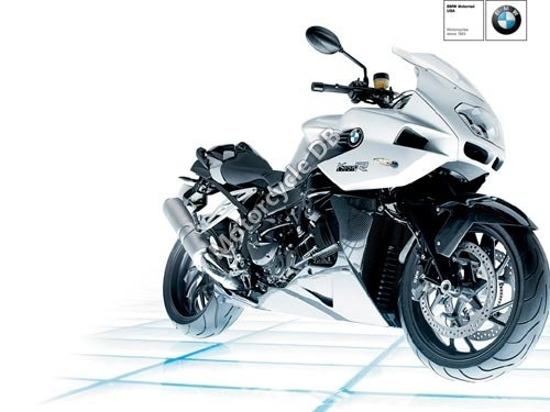 BMW K 1200 R Sport 2007 1832