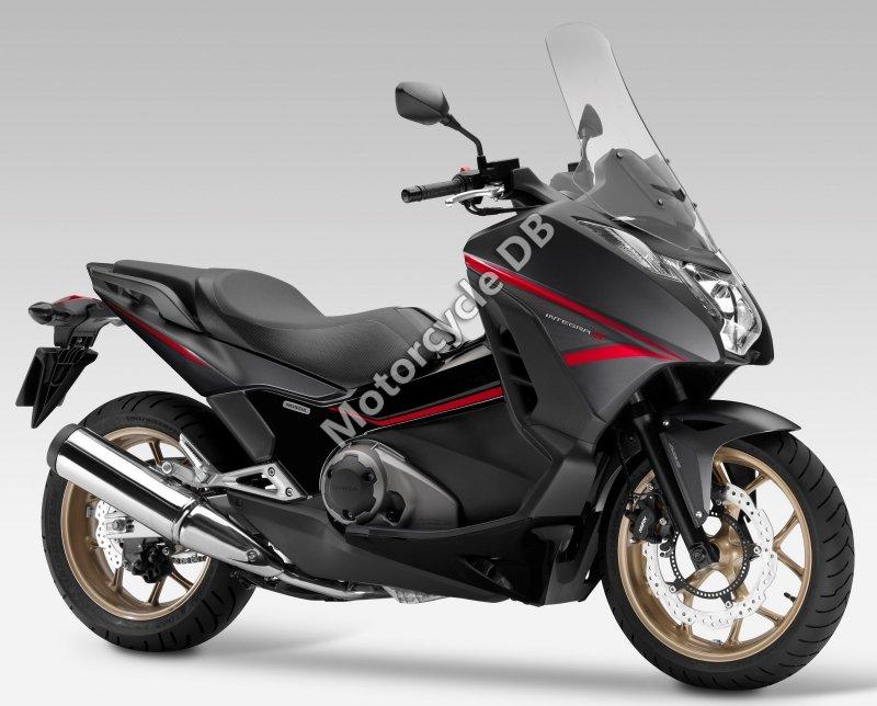 Honda NC750D Integra 2014 30289