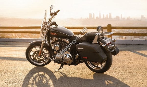 Harley-Davidson Sportster SuperLow  1200T 2014 23601