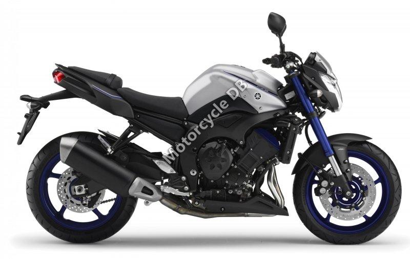 Yamaha FZ8 2015 26738