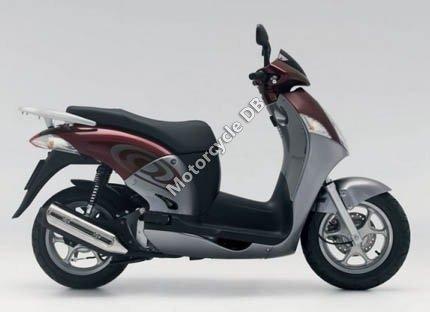 Honda @150 2006 19757
