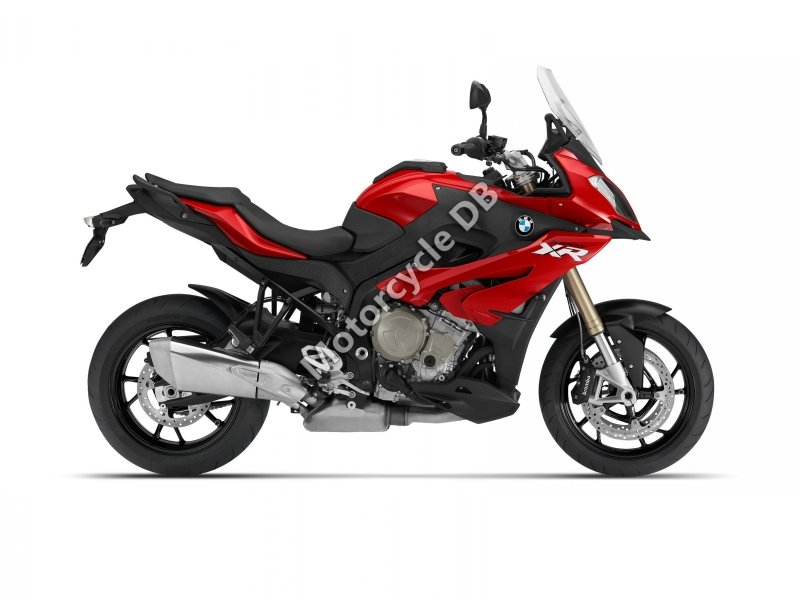 BMW S 1000 XR 2015 32228 Thumb