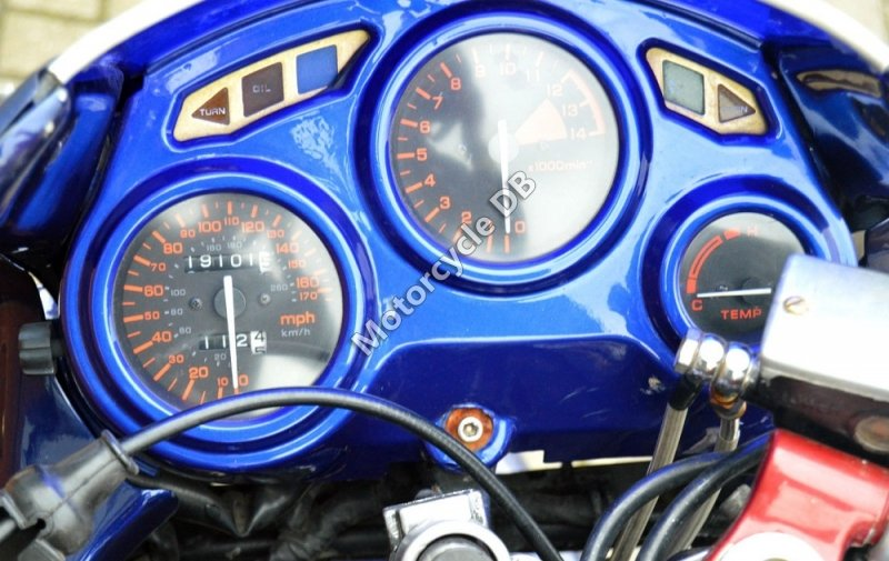Honda CBR 600 F 1988 29990