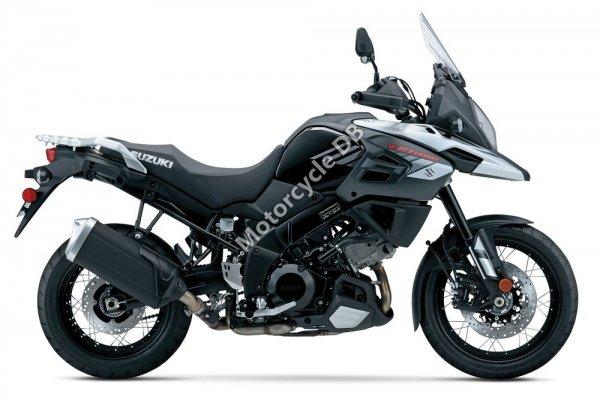 Suzuki V-Strom 1000 2018 24075