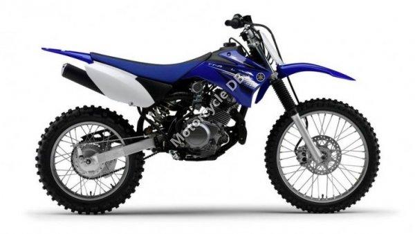 Yamaha TT-R125LW 2009 16718