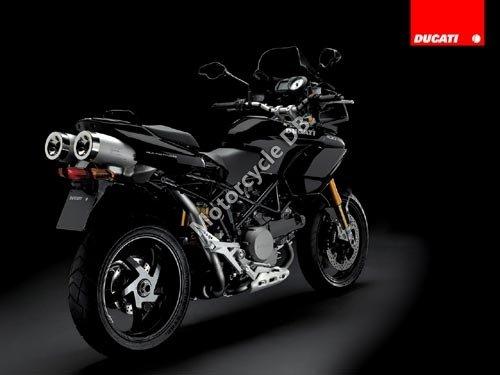 Ducati Multistrada 1100 S 2008 2490
