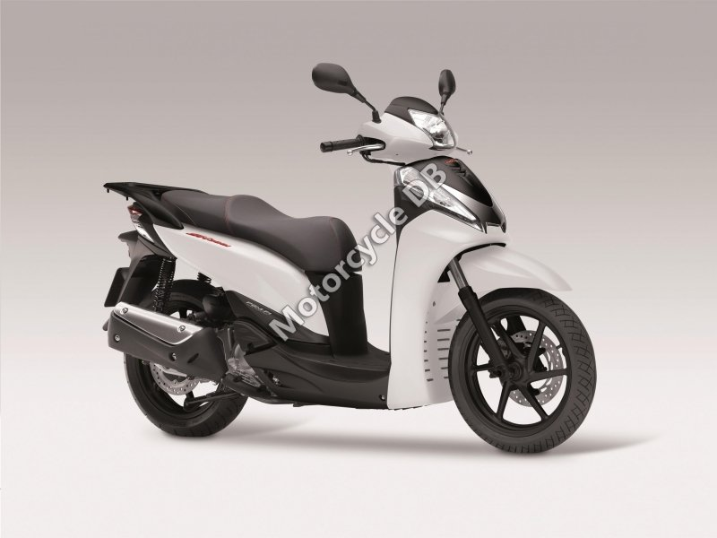 Honda SH300i 2012 30410