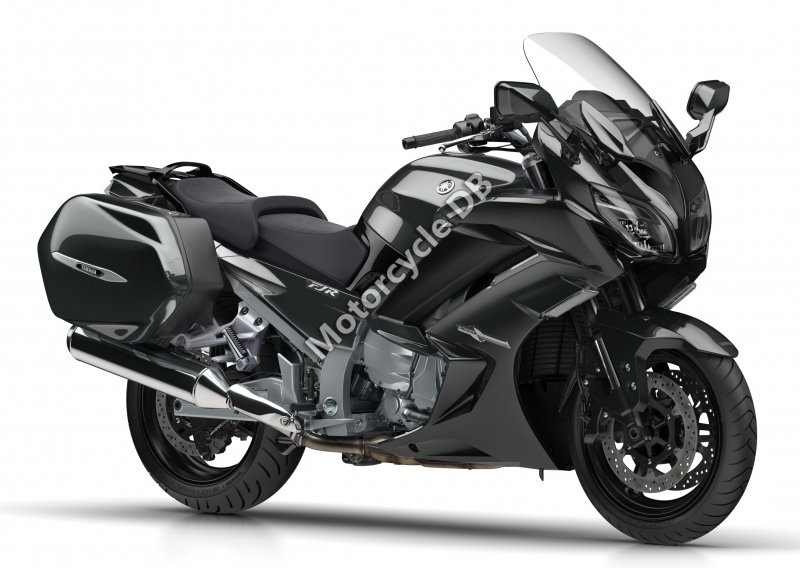 Yamaha FJR1300A 2015 32990