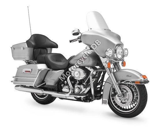 Harley-Davidson FLHTC Electra Glide Classic 2011 4597