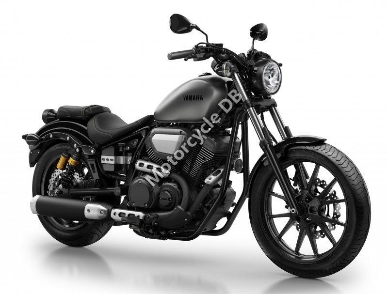 Yamaha XV950R 2016 26460