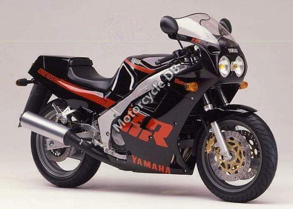 Yamaha FZR 1000 1989 16722