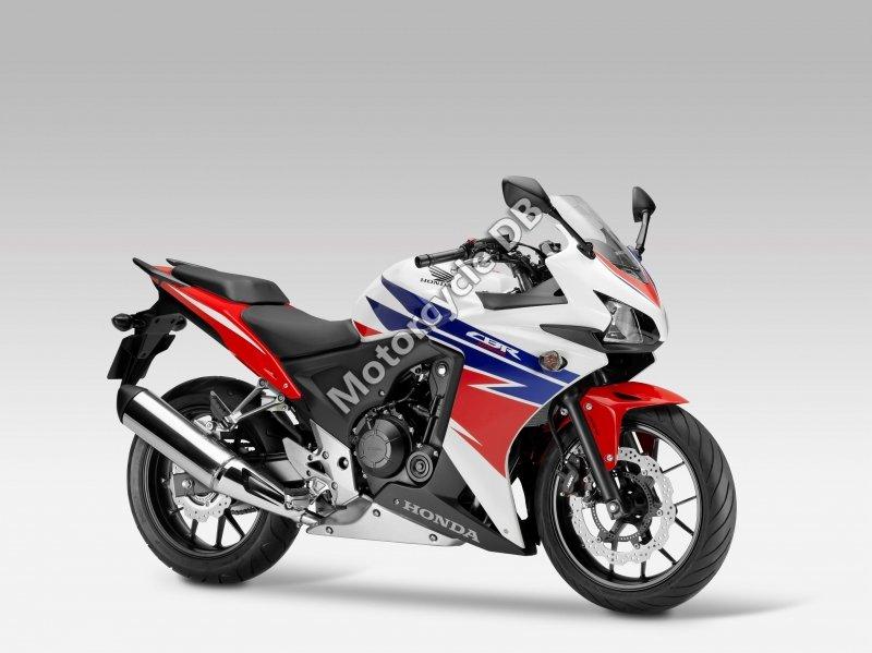 Honda CBR500R 2013 29821