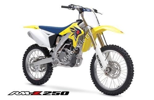 Suzuki RM-Z 250 2007 2315