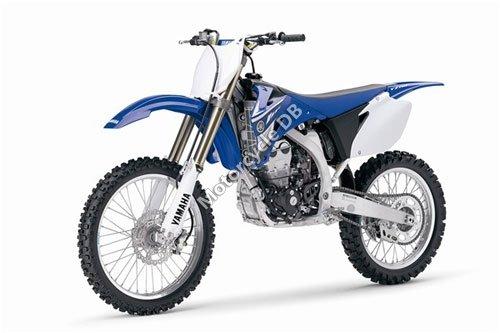 Yamaha YZ250F 2008 5591