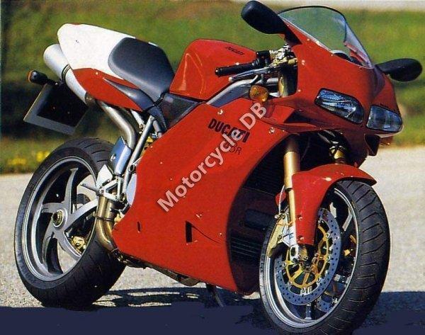 Ducati 748 R 2002 1183