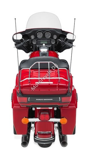Harley-Davidson FLHTK Electra Glide Ultra Limited 2011 4604