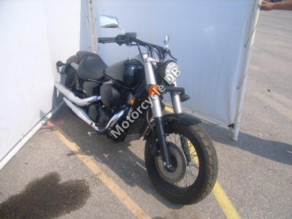 Honda VT750C2B 2011 7453