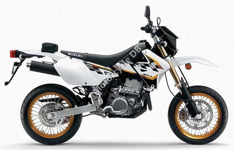 Suzuki DR-Z 400 2002 28147