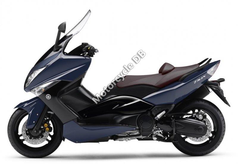 Yamaha TMAX 2011 26585