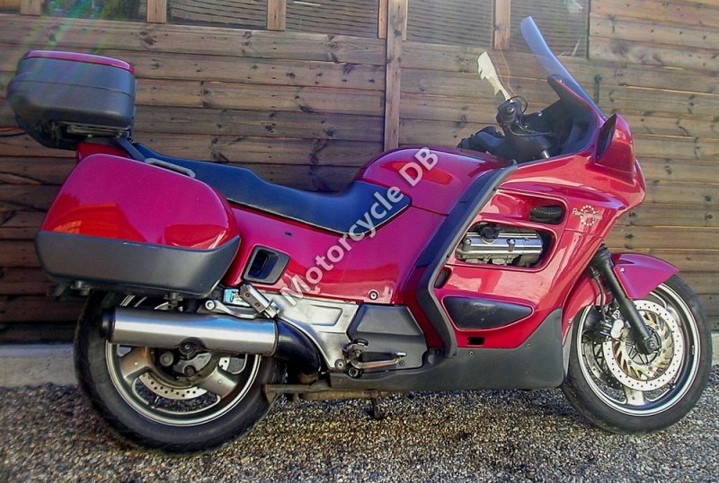Honda ST 1100 Pan-European 2001 30678