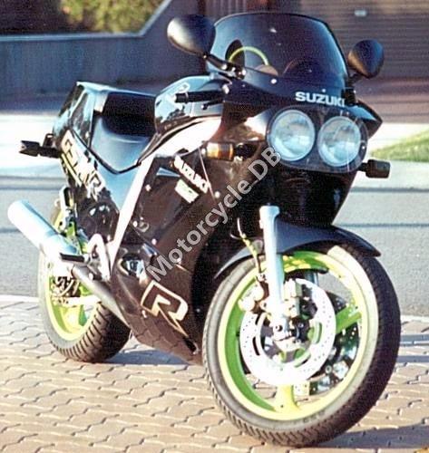 Suzuki GSX-R 1100 1988 14578