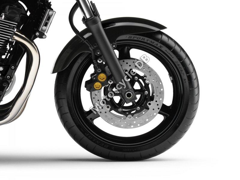 Yamaha XJR1300 2014 26388