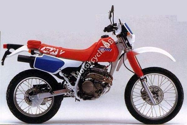 Maico Enduro 250 1989 16459