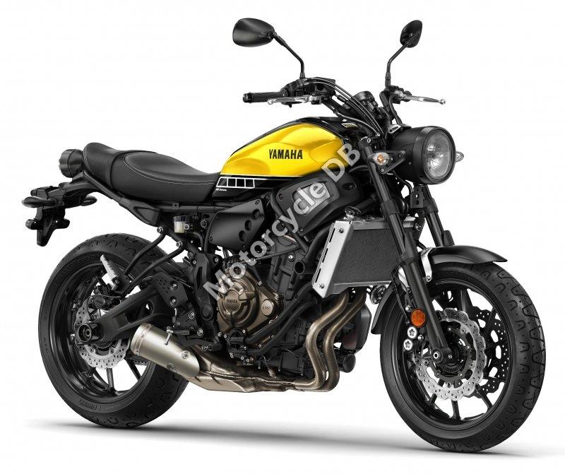 Yamaha XSR700 2016 26290