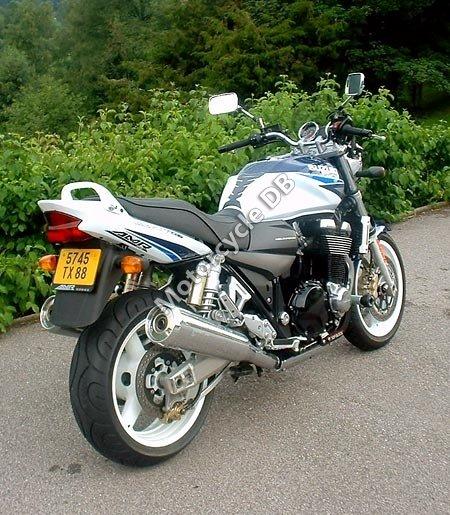 Suzuki GSX 1400 2003 12525