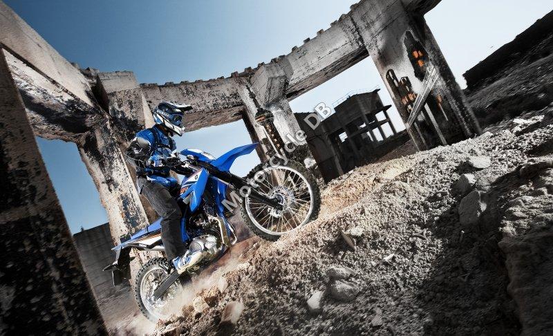 Yamaha WR125R 2009 26629